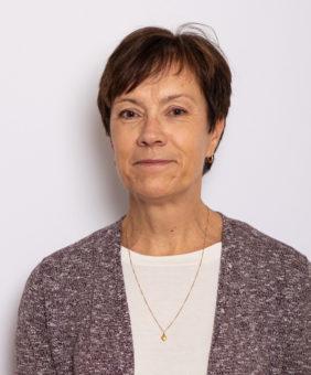Marianne Spolander