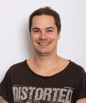 Patrik Grubbström